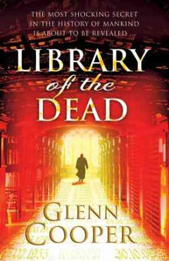 Library of the Dead (Will Piper, #1)- 99bookscart-secondhand-bookstore-near-me