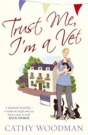 Trust Me, I'm a Vet- 99bookscart-secondhand-bookstore-near-me