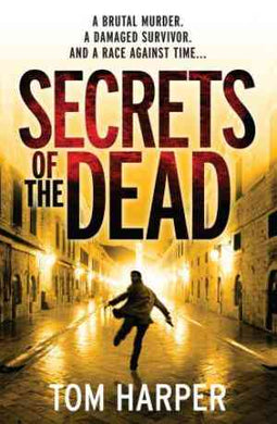 Secrets Of The Dead- 99bookscart-secondhand-bookstore-near-me