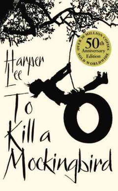 To Kill a Mockingbird (To Kill a Mockingbird, #1)- 99bookscart-secondhand-bookstore-near-me