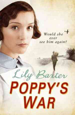 Poppy's War- 99bookscart-secondhand-bookstore-near-me