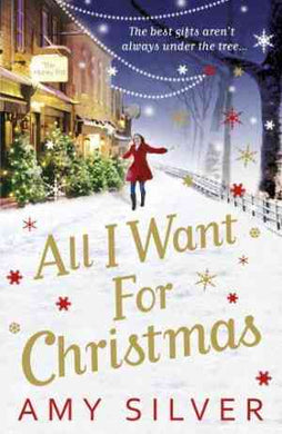 All I Want for Christmas- 99bookscart-secondhand-bookstore-near-me