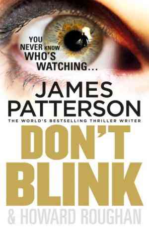 Don't Blink- 99bookscart-secondhand-bookstore-near-me
