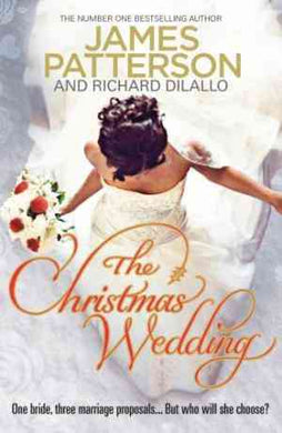 The Christmas Wedding. James Patterson and Richard DiLallo- 99bookscart-secondhand-bookstore-near-me