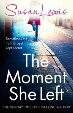 The Moment She Left- 99bookscart-secondhand-bookstore-near-me