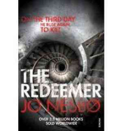 The Redeemer- 99bookscart-secondhand-bookstore-near-me