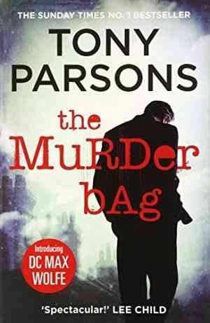 The Murder Bag- 99bookscart-secondhand-bookstore-near-me