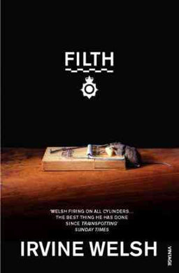 Filth- 99bookscart-secondhand-bookstore-near-me