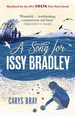 A Song for Issy Bradley- 99bookscart-secondhand-bookstore-near-me