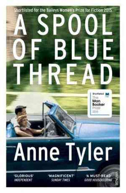 A Spool of Blue Thread- 99bookscart-secondhand-bookstore-near-me