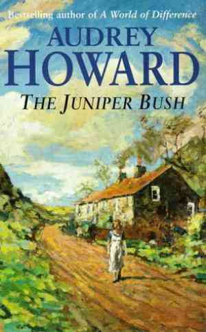 The Juniper Bush- 99bookscart-secondhand-bookstore-near-me