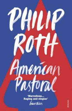 American Pastoral (The American Trilogy, #1)- 99bookscart-secondhand-bookstore-near-me
