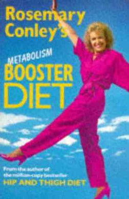 Rosemary Conley's Metabolism Booster Diet - 99bookscart