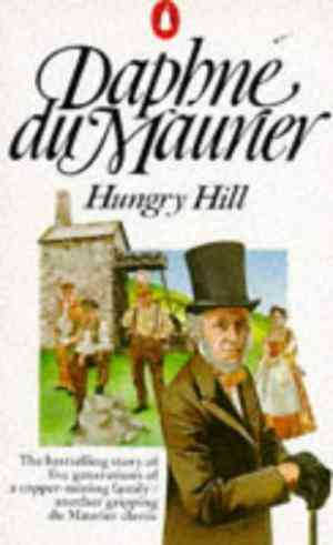Hungry Hill- 99bookscart-secondhand-bookstore-near-me