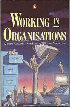 Working In Organisations