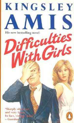 Difficulties With Girls- 99bookscart-secondhand-bookstore-near-me