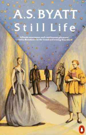 Still Life (The Frederica Quartet, #2)- 99bookscart-secondhand-bookstore-near-me