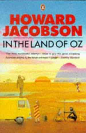 In The Land Of Oz- 99bookscart-secondhand-bookstore-near-me