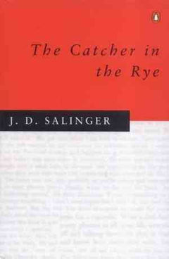 The Catcher in the Rye- 99bookscart-secondhand-bookstore-near-me