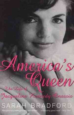 America's Queen- 99bookscart-secondhand-bookstore-near-me