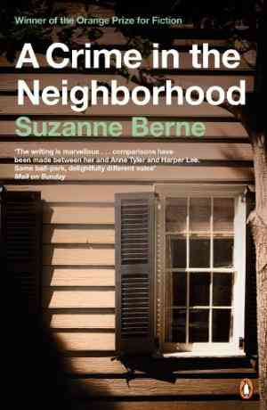 A Crime in the Neighborhood- 99bookscart-secondhand-bookstore-near-me