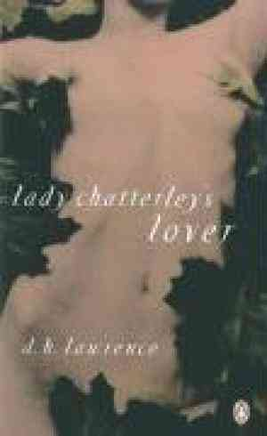 Lady Chatterley's Lover- 99bookscart-secondhand-bookstore-near-me