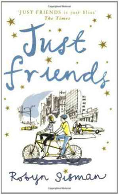 Just Friends- 99bookscart-secondhand-bookstore-near-me