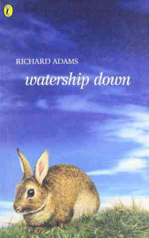 Watership Down- 99bookscart-secondhand-bookstore-near-me