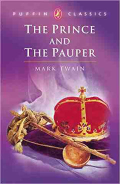 The Prince and the Pauper- 99bookscart-secondhand-bookstore-near-me