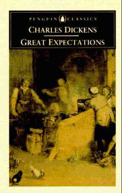 Great Expectations  by Angus Calder, Charles Dickens- 99bookscart-secondhand-bookstore-near-me