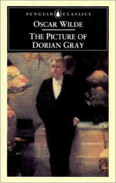 The Picture of Dorian Gray- 99bookscart-secondhand-bookstore-near-me