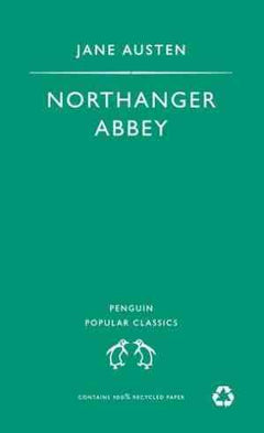 Northanger Abbey- 99bookscart-secondhand-bookstore-near-me