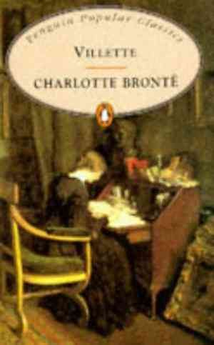 Villette by Charlotte Brontë- 99bookscart-secondhand-bookstore-near-me