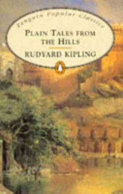 Plain Tales From The Hills- 99bookscart-secondhand-bookstore-near-me