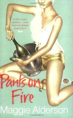 Pants On Fire- 99bookscart-secondhand-bookstore-near-me