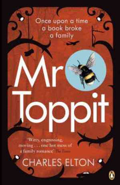 Mr. Toppit- 99bookscart-secondhand-bookstore-near-me
