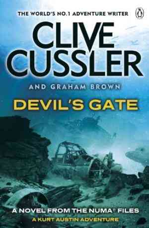 Devil's Gate (NUMA Files, #9)
