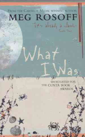 What I Was- 99bookscart-secondhand-bookstore-near-me
