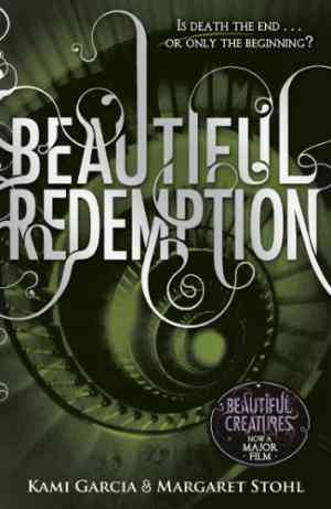 Beautiful Redemption (Caster Chronicles #4)