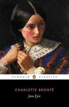 Jane Eyre by Stevie Davies, Charlotte Brontë,- 99bookscart-secondhand-bookstore-near-me