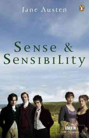 Sense And Sensibility by Jane Austen,- 99bookscart-secondhand-bookstore-near-me