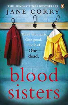 Blood Sisters- 99bookscart-secondhand-bookstore-near-me