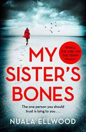 My Sister's Bones- 99bookscart-secondhand-bookstore-near-me