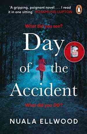 Day of the Accident- 99bookscart-secondhand-bookstore-near-me