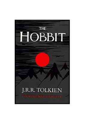 The Hobbit by J.R.R. Tolkien, (1993)- 99bookscart-secondhand-bookstore-near-me