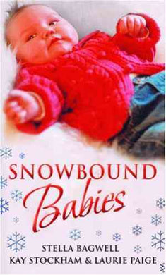 Snowbound Babies- 99bookscart-secondhand-bookstore-near-me