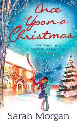 Once Upon a Christmas- 99bookscart