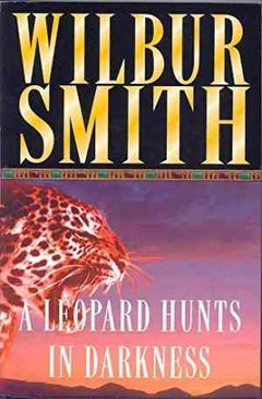 Leopard Hunts in Darkness- 99bookscart-secondhand-bookstore-near-me