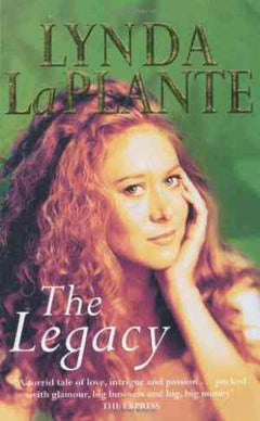 The Legacy (Legacy, #1)