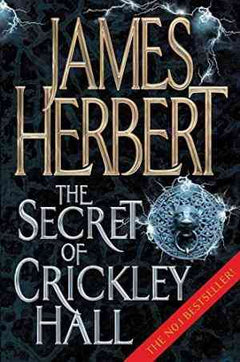 The Secret of Crickley Hall- 99bookscart-secondhand-bookstore-near-me